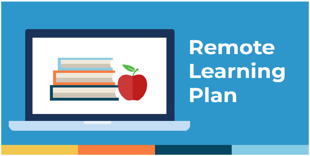 HSISD Remote Learning Page